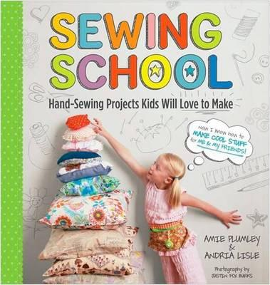 Sewing School by Amie Petronis Plumley