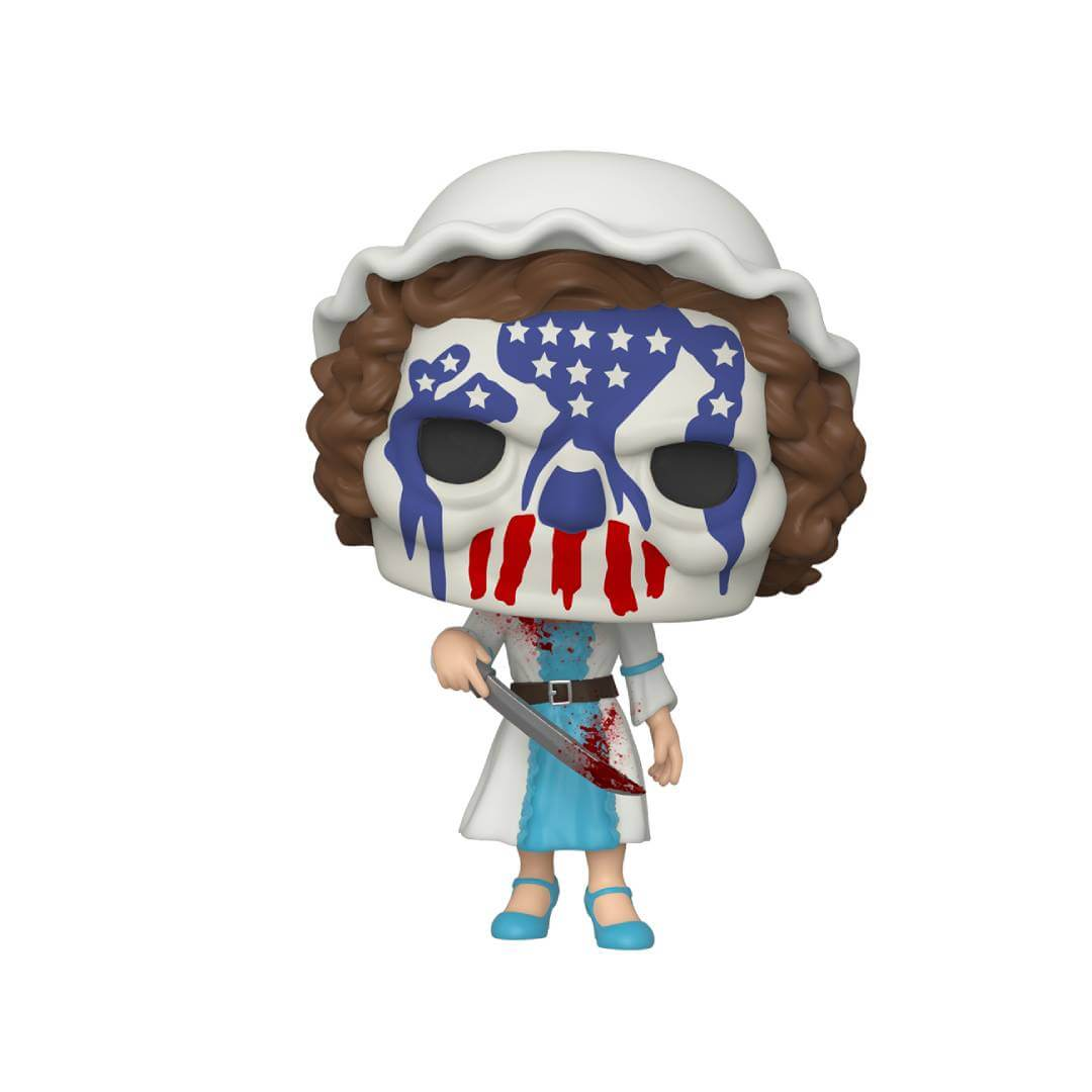 The Purge Election Year Betsy Ross Funko Pop! Vinyl