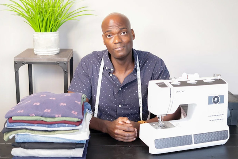 Tailoring and Alterations Beginners Course | Wowcher