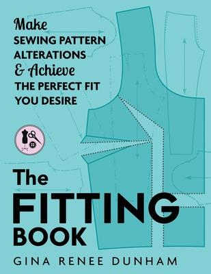 The Fitting Book by Gina Renee Dunham